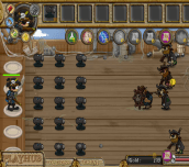 Hra - PiratesofTeelonians
