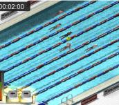 Hra - SwimmingRace