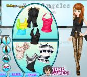 Hra - Los Angels Fashion Show