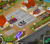 Hra - GarageTycoon