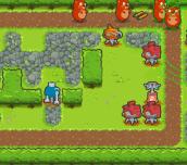 Hra - GameOverGopher