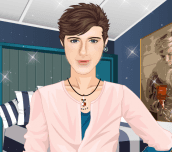 Hra - Cool Niall Horan Makeover