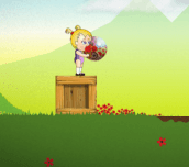 Hra - Leila and the Magic Ball