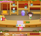 Hra - Flower Store