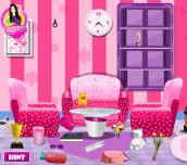 Hra - BarbieGroomTheRoom