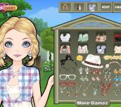 Hra - CountryGirlMakeup