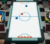 Hra - AirHockeyWorldCup