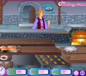 Hra - PrincessCastleRestaurant