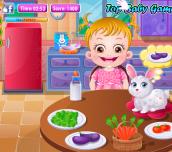 Hra - Baby Hazel Pet Care