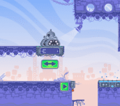 Hra - RobotGoHome