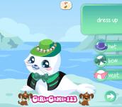 Hra - SealCare