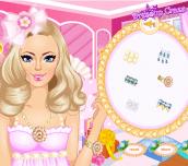 Hra - BarbieGlitterMakeup