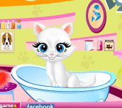 Hra - Pets Beauty Salon 2