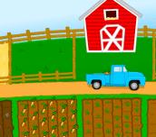 Hra - FarmTime