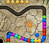 Hra - ScorpionBlast