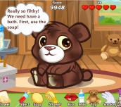 Hra - Dora Care Baby Bears