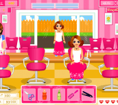 Hra - City Salon