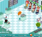 Hra - Betty'sPetClinic