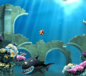 Hra - FishTales2