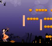 Hra - HalloweenPlayground