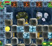 Hra - BeetleJuAdventures