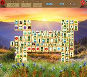 Hra - MahjongČtyřiRočníObdobí