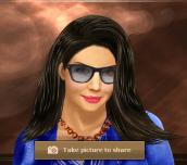 Hra - Katie Holmes Celebrity Makeover