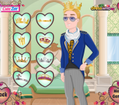 Hra - Ever After High Daring Charming