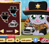 Hra - Kitty Care