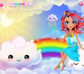 Hra - RainbowCutieBeautySteps