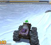 Hra - CrashDrive2Christmas