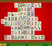 Hra - MahjongSolitaireChallenge