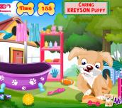 Hra - CutePuppyCare