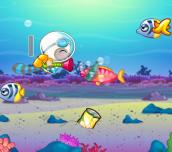 Hra - BlueOcean