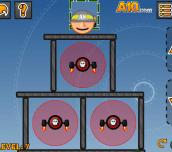 Hra - ArmyStacker