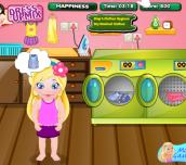 Hra - TidyBabySofia