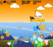 Hra - MonkeyTreasure