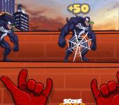 Hra - SpidermanVillains