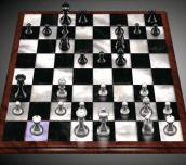 Hra - Flash Chess III
