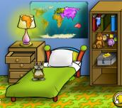 Hra - Sýrový svět