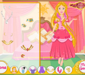 Hra - Barbie Princess Story