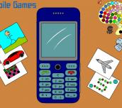 Hra - MobilePhoneColoring