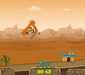 Hra - Flintstones Ride