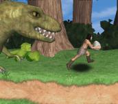 Hra - JurassicOmelet