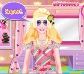 Hra - BarbieHairstyleStudio