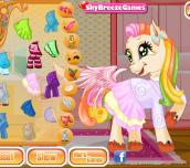 Hra - Sweet Baby Pony