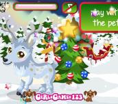 Hra - ReindeerCare