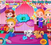 Hra - Baby Hazel Birthday Surprise