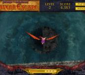Hra - Spyro The Dragon Cavern Escape