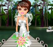 Hra - Summer Camp Wedding